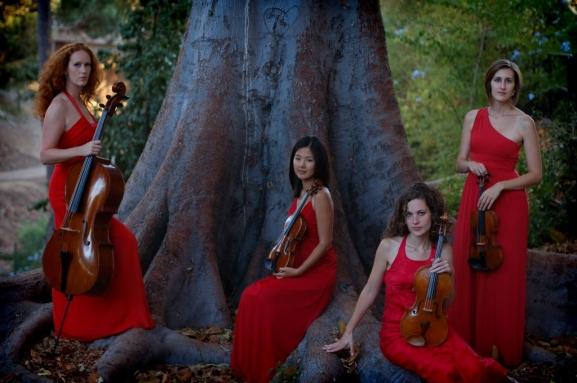 Cecilia String Quartet