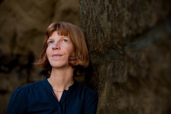 Elsebeth Kolmos - Portrait