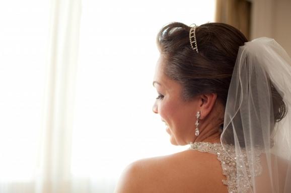 Sophia & Randy Vanderwater Wedding - Marriott Gaslamp Quarter