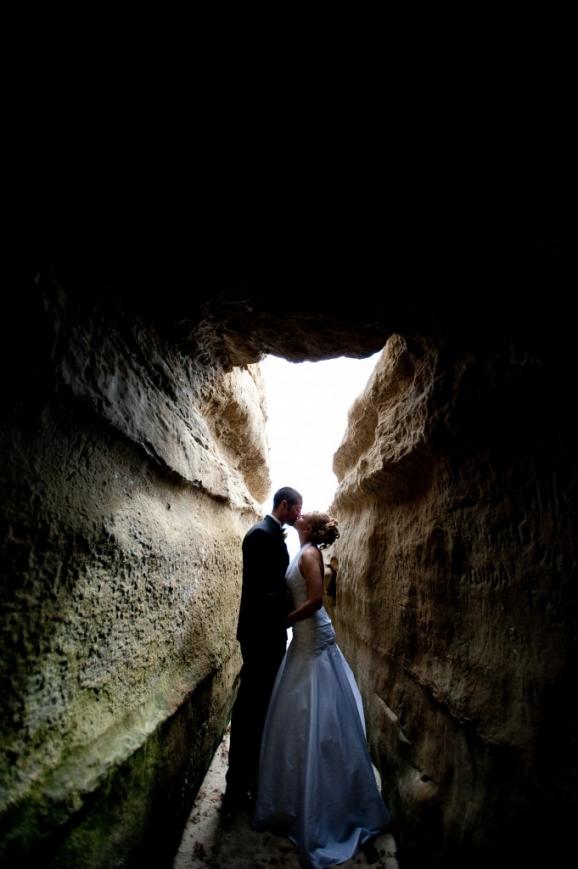 Kim & Adam - The Wedding Bowl at Couvier Park - La Jolla, CA