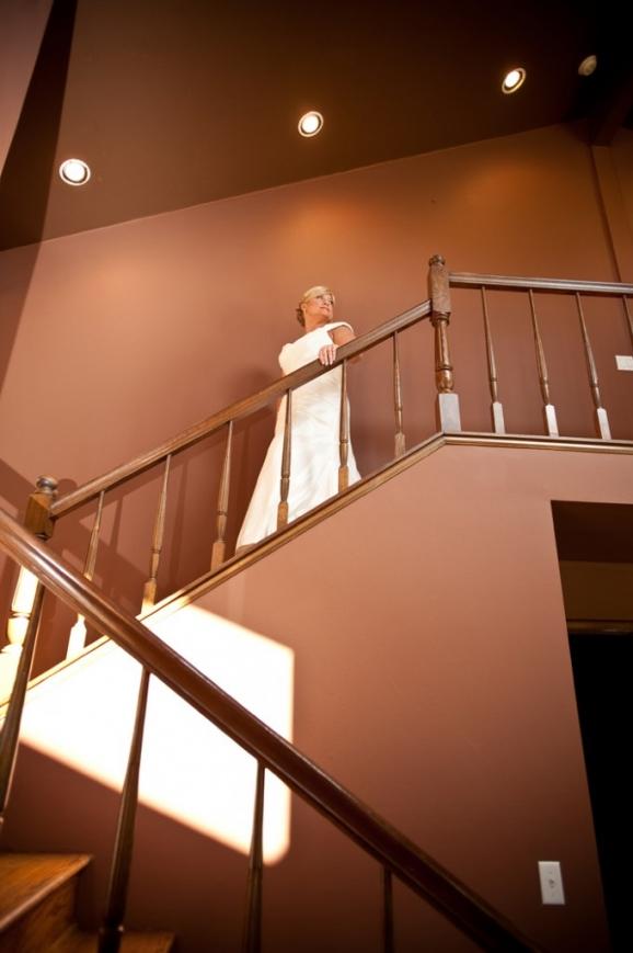 Tanya & Gil Wedding - Castle Creek Inn - Escondido, CA