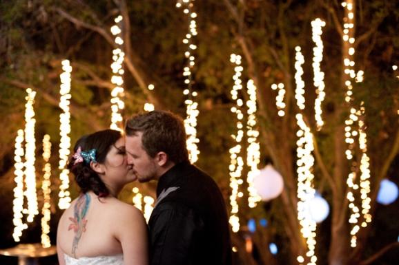 Chandra & Andy - Calamigos Ranch Wedding - Malibu, CA