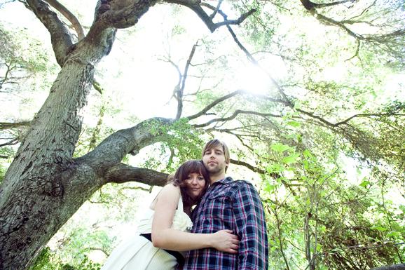 Kira & Tim Engagement Shoot - Temecula Under the Oaks - Temecula, CA