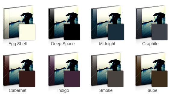 Modern Album Covers