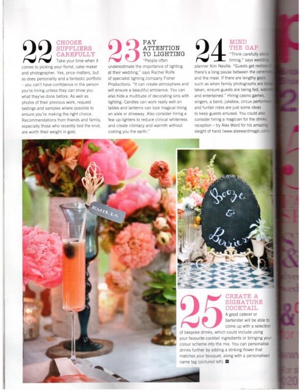 Wedding Magazine - United Kingdom