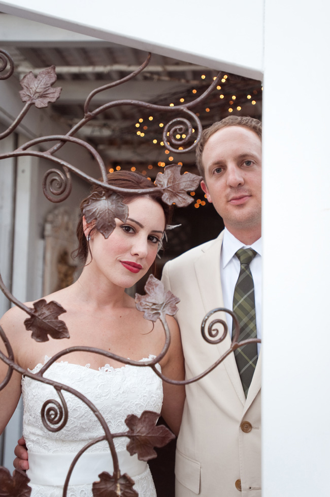 San Diego Vintage Wedding Photography